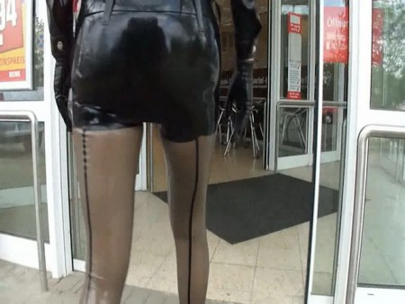 Extreme public flashing and public sex with hot wife marion - 2 1